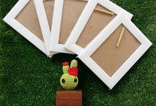 Frame Custom by Segi Frames