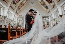 Wilson & Tiffany Wedding by eloise