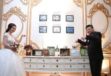 Wedding Candra & Christine by Fenny Yang Wedding Planner