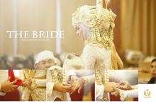 Angga And Andi -the Wedding- by blackwall DESIGN