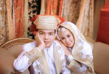 Roni & Lia by Regiya Project