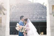 Suzan & Matias by Rhea Florist Bali