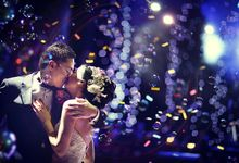 The Wedding Of Bagas + Deasy by MAXIMUS EVENTAINMENT