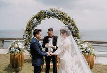 Indra & Sisil wedding by Yes Bali Wedding