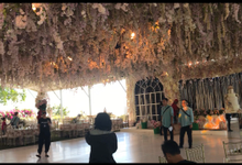 Wedding of Theodoris & Marcellina on Aug 31 2019 by Rhunos Bali