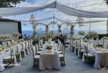 The Wedding of Finna & Suminto, Feb 29, 2020 by Rhunos Bali