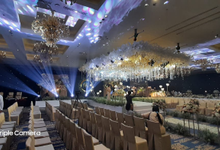 The Wedding of Reyner & Vania, March 1, 2020 by Rhunos Bali