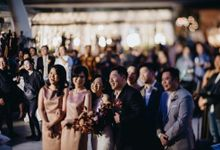 Kempinski - Rendy & Irene by Maestro Wedding Organizer