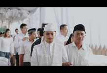 Ria & Akhyar by Panorama Film