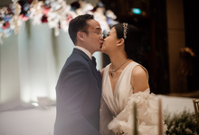 The Wedding of Leo & Aylin by Riani And Friends