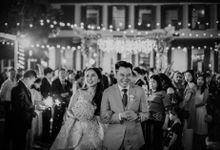 Richard & Ayu Wedding by AKSA Creative