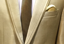 Gold by Richard Costume Design