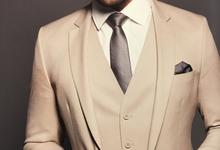 Tuxedo Beige by Richard Costume Design