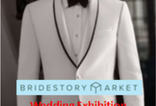 Bride story market by Richard Costume Design