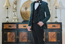 Tuxedo by Richard Costume Design