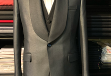 Grey by Richard Costume Design