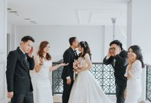 Richard & Grace Wedding Day by Filia Pictures
