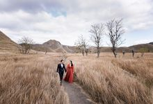 Richard & Carina Prewedding by ANTHEIA PHOTOGRAPHY