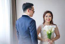 Wedding Of Ricky & Lupita by Ohana Enterprise