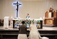 Wedding Of Ricoh & Fransisca by Ohana Enterprise