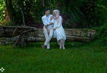 Prewedding Terry & Zulfy by Sayhai Photo