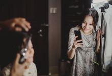 Engagement of Rifki & Lala by Lights Journal