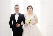 The Reception by BEST WESTERN Mangga Dua Jakarta