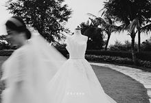RIO + ELLYA WEDDING by Encasa Photography