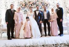 Wedding Ceremony of  Angga & Ade by Rio Febrian