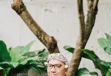 Wedding Adit & Dinda by By My Sight