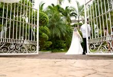 Philip & Shobe Wedding by Bearland Paradise Resort - Casa Blanca Convention Hall