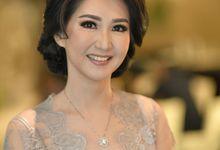 Diana Jo Wedding by Everly Atelier