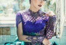 Photoshoot RI by Xinxin Make Up