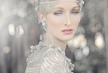 The Fringe by Barli Asmara Couture
