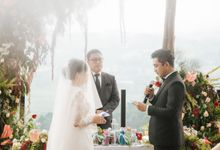 Rio & Christine Wedding by ELOIS Wedding&EventPlanner-PartyDesign