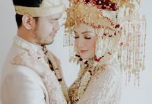 Bella & Ogan Wedding by Get Her Ring