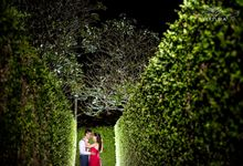 Bali Wedding Photography at Majestic Chapel  Ritz Carlton  Bali by Bali Pixtura