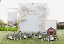 EVAN & ELLORA by Reena Event Stylist House