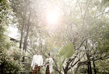 Olive & Ardo Intimate Wedding by Bestival Wedding Planner & Organizer