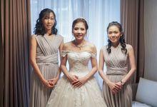 Wedding Of Firinda & Rivaldi by Ohana Enterprise