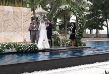 Wedding Endrio & Elizabeth by RIVIERA EVENT ORGANIZER