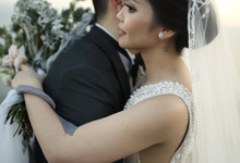 The Wedding Kevin & Selvina by RIVIERA EVENT ORGANIZER