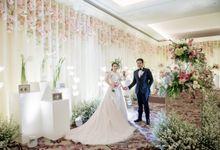 Miriam & Riyadi by Fairmont Jakarta