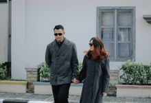 The romantic side Ayu & Agung by asmaraloka.picture