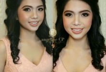 Makeup Sister by Angeline CP Makeup Artist