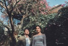 Kevin - Retha Prewedding 2 by Karna Pictures