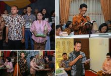 Wedding Dara & Rangga by RumahKita Productions