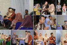 Wedding Inka & Rizky by RumahKita Productions