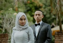 Prewedding Aji & Suci by RumahKita Productions