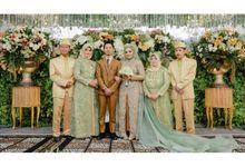 Wedding Ranny & Zidni by RumahKita Productions